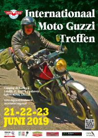 ~55900m: International Moto Guzzi Meeting MGCN