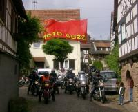 ~42837m: Internationales Pfälzer Moto Guzzi - Treffen 2018 Germa