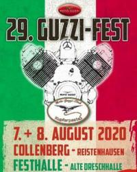 ~84634m: 29 Guzzifest 2020 Germania
