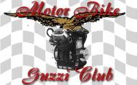 ~78785m: Motor Bike Guzzi Club Italia