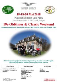 ~70022m: 19th Classik & Oldtimer Weekend Belgio