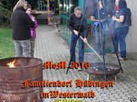 ~96962m: Incontro Autunnale 2018 Germania