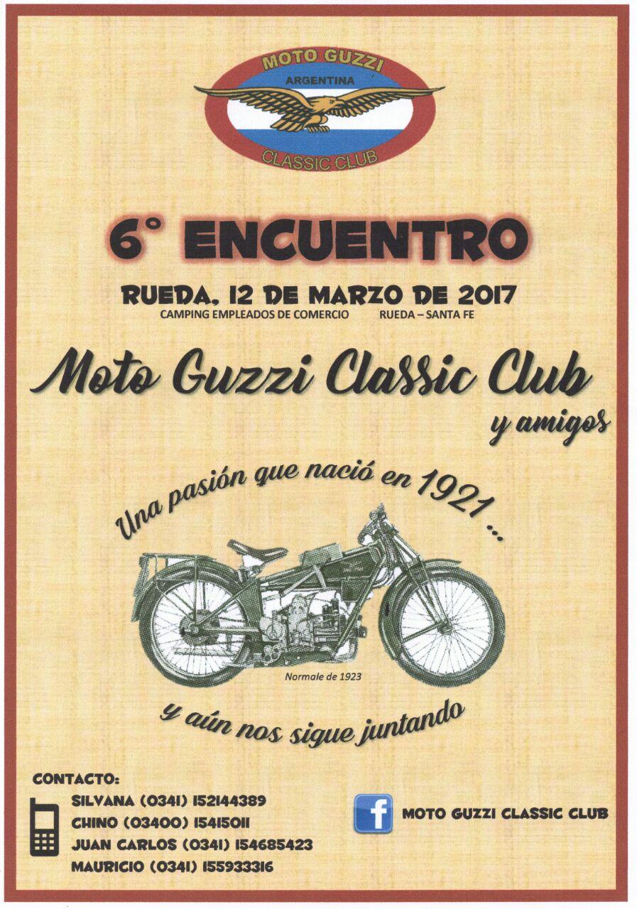 MotoGuzziClassicClub